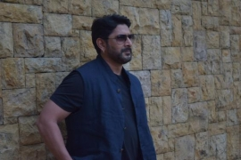 Arshad Warsi: I try my best not to 'act'