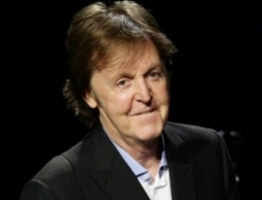 Paul McCartney cancels Japan tour
