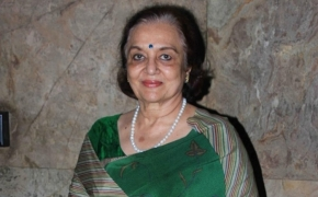Wouldn't have been able to handle stardom today: Asha Parekh
