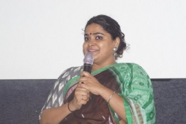 Ashwiny Iyer Tiwari says no action films please!