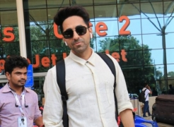 Ayushmann Khurrana: Disturbing to see people not complying with lockdown