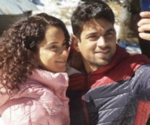 Kangana on her siblings: We are one consciousness split in three