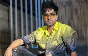Harrdy Sandhu: Would love to be a lyricist someday