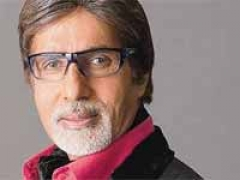 Big B getting back to normal