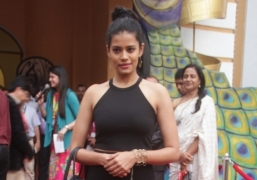 I feel I was destined to be an actress: Palomi