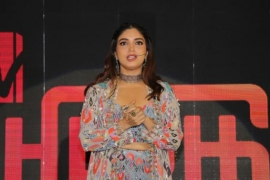 Bhumi urges India to participate in Earth Hour