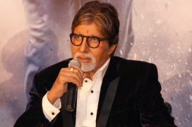 Action a choreographed dance: Big B