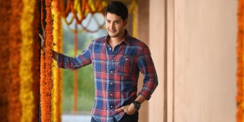 Mahesh Babu's workout regime leaves wife Namrata in awe