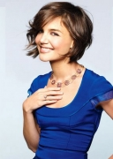 Holmes to play Jacqueline Kennedy