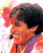 Why don't we have Holi songs nowadays?