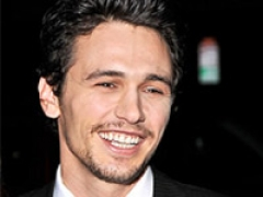 James Franco to do second Ph.D