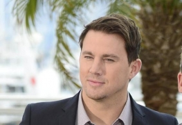 Channing Tatum turns to dating app