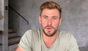 Chris Hemsworth to Indian fans: Was looking forward to be back in India