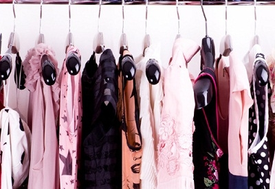 Shoppers return clothes that've been worn, says research