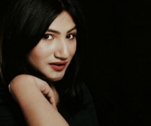 COVID-19: Stranded in the UK, Mahika Sharma is 'lonely and caged'