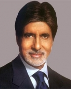 Word Bollywood in book's title upsets Big B