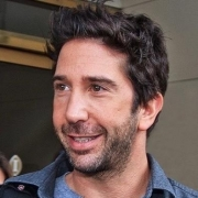 David Schwimmer: 'Friends' reunion tricky to pull off amid pandemic