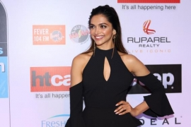 Deepika is being productive in the times of COVID-19`