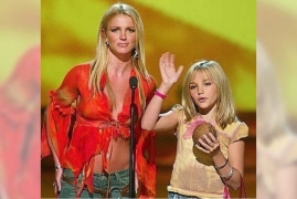 Britney Spears has no plans to retire, says younger sister