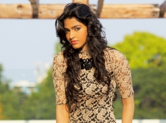 Dhansika wants to succeed with personality, performance