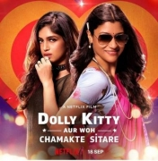 Dolly Kitty Aur Woh Chamakte Sitare is well-intentioned (IANS Review; Rating: * * *)