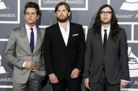 Kings of Leon cancels more concerts