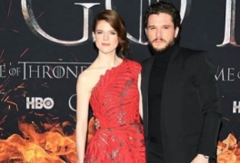 GOT stars Rose Leslie, Kit Harington to become parents