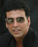 Twinkle not interested in films: Akshay Kumar