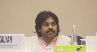 Pawan Kalyan to political parties: Don't protest over Vizag amid pandemic