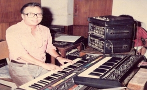 Music may be evergreen, composers are not (Column: B-Town)