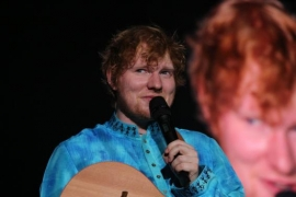 Ed Sheeran to pay full wages of workers in his restaurant