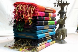 Online handloom exhibition aims at supporting artisans