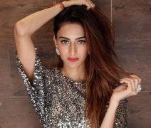 Erica Fernandes finds cooking therapeutic