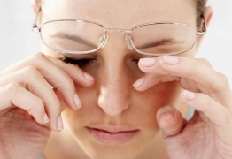Facing dry eye syndrome? Tips to cure it
