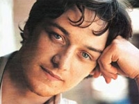 James McAvoy won't move for work
