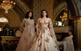 Dolly J's latest collection a salute to confident women