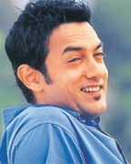 Aamir performs on TV for a cause