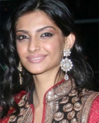 Sonam Kapoor down with stomach flu
