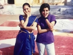 Farah to Geeta Kapur: We have literally been through 'thick and thin' together