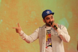 Fazilpuria on working with Badshah: We always try to start a trend