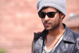 Varun Tej plays boxer in new film, wraps up latest schedule