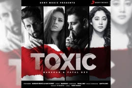 Badshah's latest 'Toxic' is 'all-out heartbreak' song: Co-singer Payal Dev