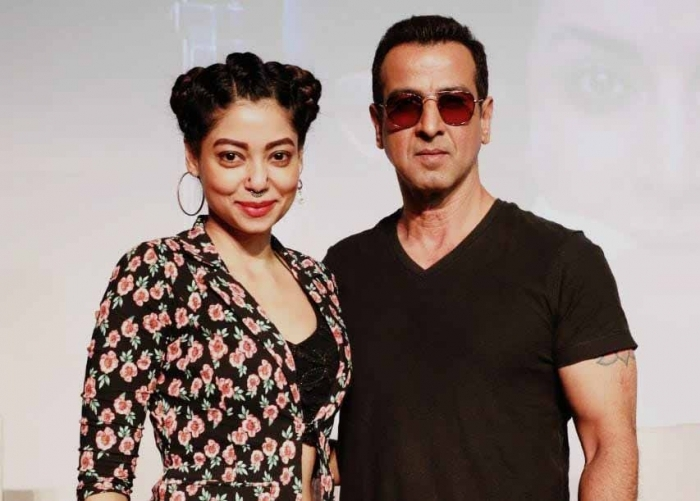 Ronit Roy is intelligent, giving actor: Anangsha Biswas