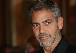 Clooney unfazed by ageing