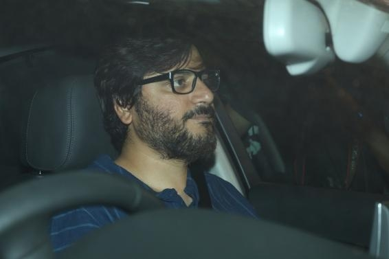Goldie Behl: Wanted to create young-adult fiction with 'RejctX'