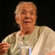 Google plays tribute to late Zohra Sehgal