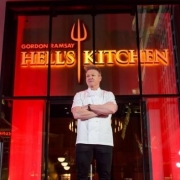 Gordon Ramsay: I would love to open my restaurant in India