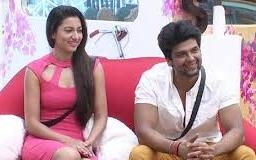 Happy we're same post 'Bigg Boss': Gauahar on Kushal