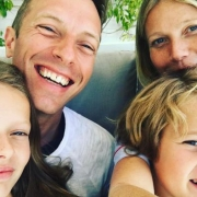 Gwyneth Paltrow opens up on co-parenting with ex-husband Chris Martin