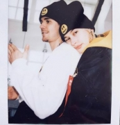 Hailey Bieber feels hubby Justin has crazier experience of fame